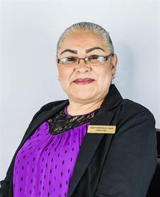 Cynthia  Magana