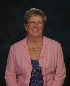 Anne Mayes