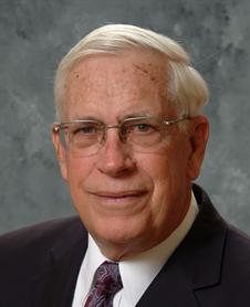 M. Robert Etzweiler