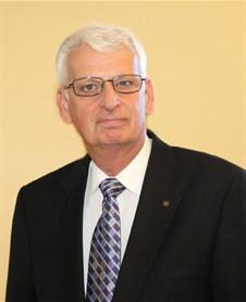 James A. Porterfield