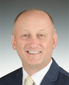 Andrew M. Weatherford