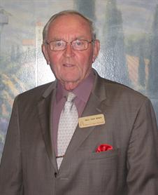 Bill VanHorn