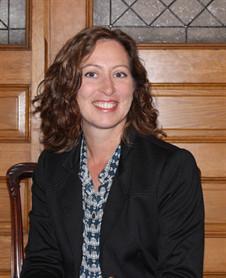 Stephanie Griffel