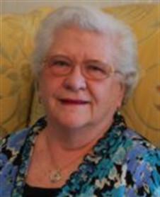 Faye Woodard