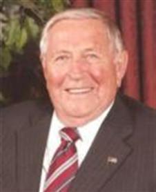 James Harvey Osborne