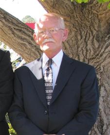 Bobby G. Holmes (1932-2015)