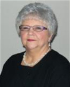 Patricia  Frazier
