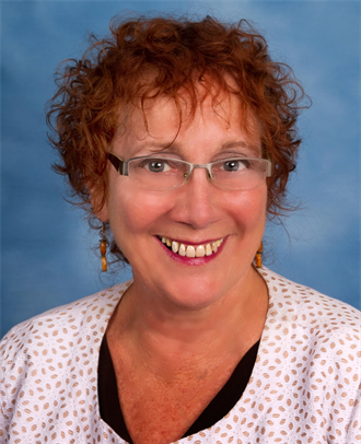 Rosie Slater