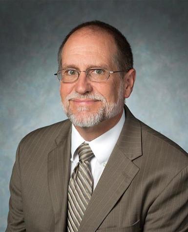 Stephen M. Terry