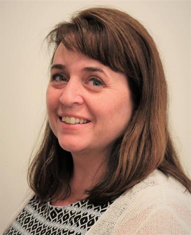 Amy Coffman
