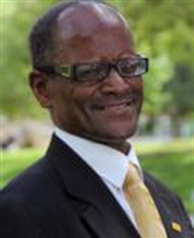 Rev. Napoleon Darnell Smith