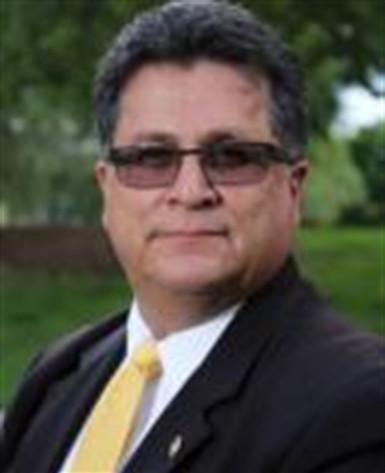 Leroy Garcia