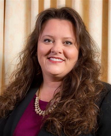 Michelle Van Rensselaer