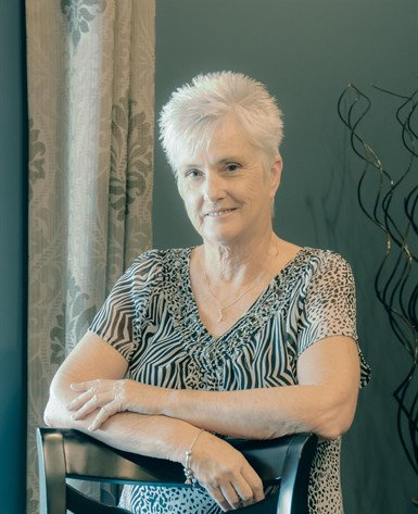 Ann Mocko