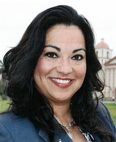 Olivia Carranza