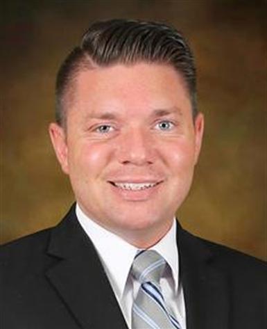 Peter J.  Rose, CFSP
