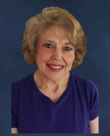 Myrna Tate