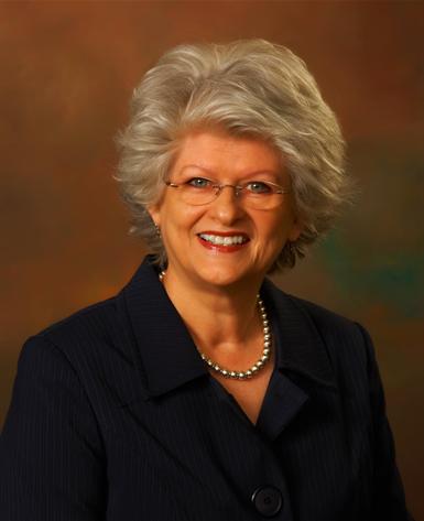Patricia Lacienski