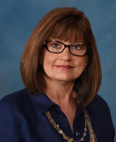 Barbara Carbaugh