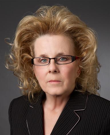 Carol Trakas