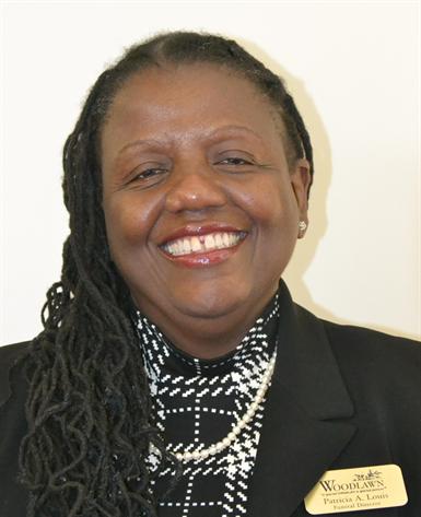 Patricia Louis