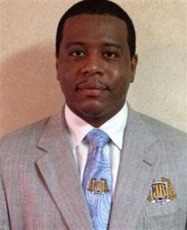 J.B  Rhodes III