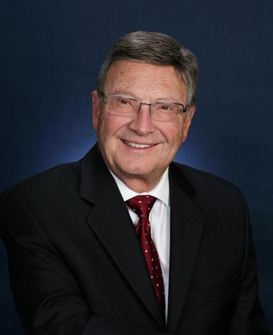 Norman S.  Larsen