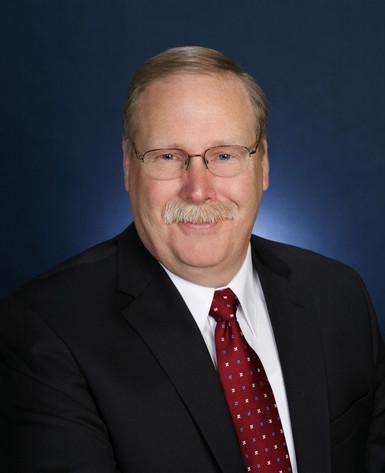 John M.  Gearhart