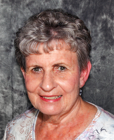 Doris Kufeldt