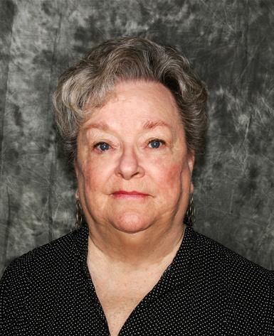 Gail Roundtree