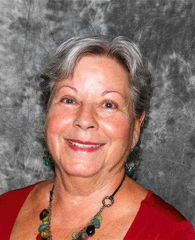 Betty Pauli