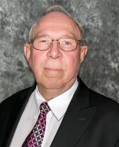 Garry Hirsch