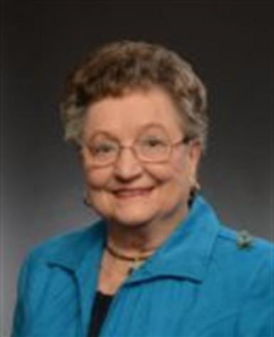 Joyce M. Jones