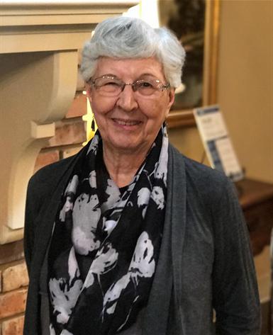 Martha Jordan