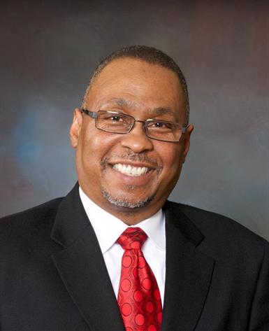 Gregory B.  McClary-CFSP