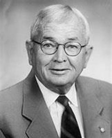Jack  Horner Sr.
