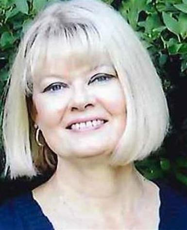 Mardi Skinner