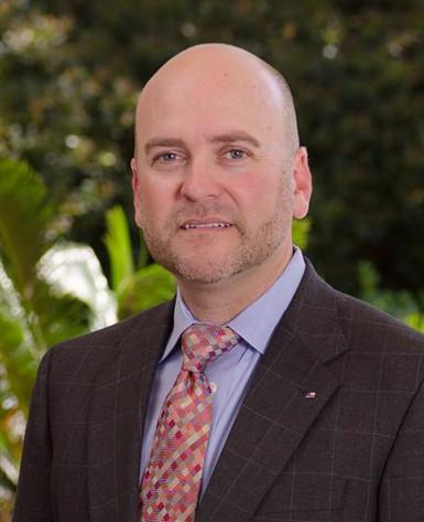 Jason P. Harrell