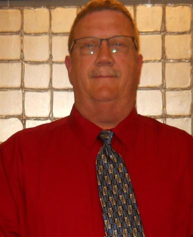 Randy Garrett