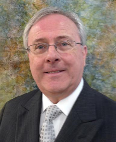 """Robert T. """"Bob"""" Roche CFSP"""