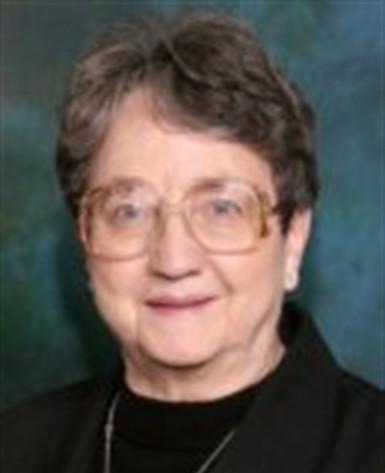 Nancy M. Jennings