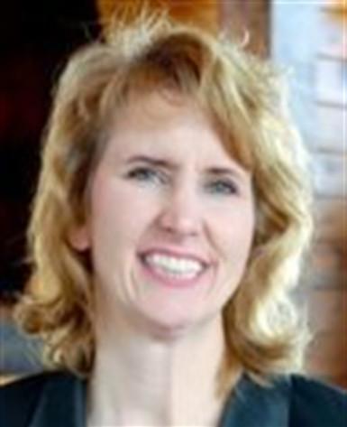 Rebecca Shepard