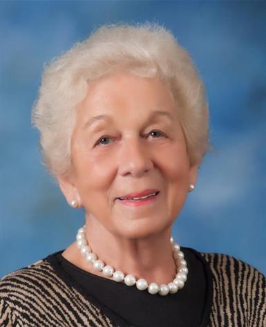 Betty Stinnett