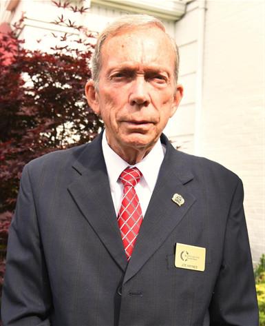 Joe  Haynes