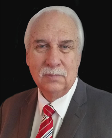 John M Salyers