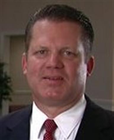 Steve Blackwell