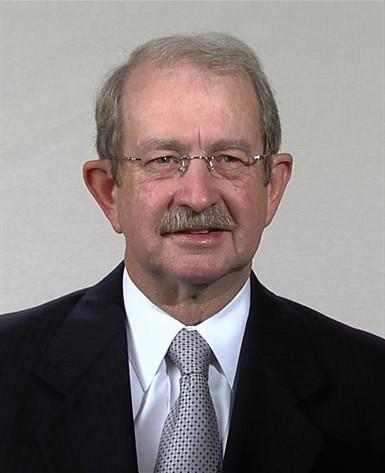 Bruce Chrismon