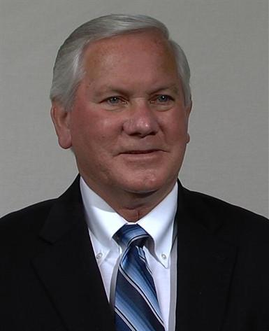 Larry Peeden