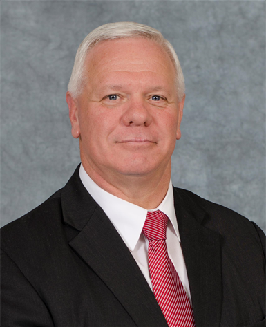 Larry McConatha