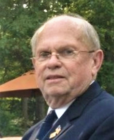 Matt H.  Christy